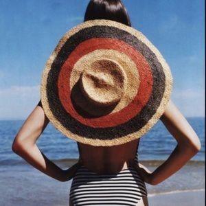 NEW Free People / Brooklyn Hat Co - Floppy Sun Hat